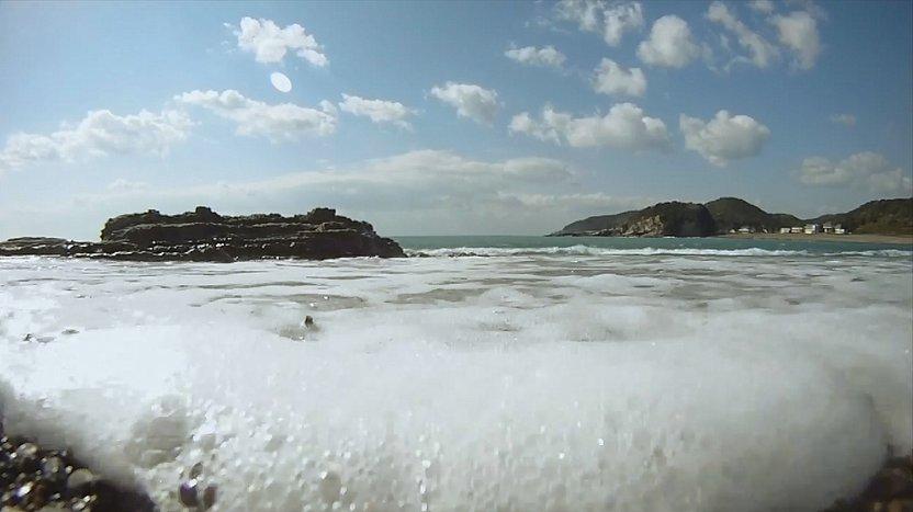 白浜町 | 海辺の風景図鑑