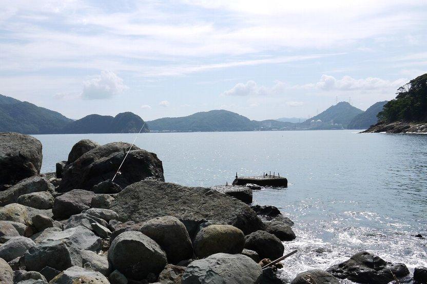 高浜町 | 海辺の風景図鑑